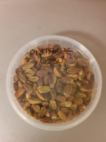 Deli Saison - Pistache noten