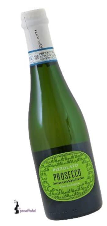 Wijnwinkel De Proeftafel - Prosecco – Pizzolato (bio)