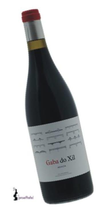 Wijnwinkel De Proeftafel - Valdeorras Mencia – Gaba do Xil
