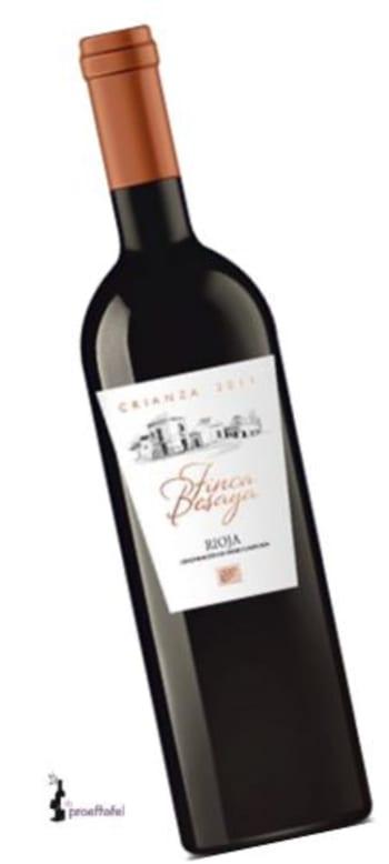 Wijnwinkel De Proeftafel - Rioja Crianza – Finca Besaya