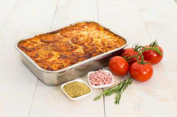 Deli Saison - Italiaanse gehaktschotel