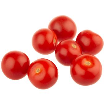 Landzicht Biologisch - Ronde tomaten