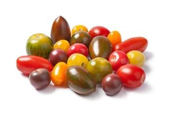 Landzicht Biologisch - Wilde mix tomaten