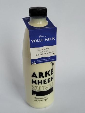 Arkemheen Zuivel - Boeren Melk