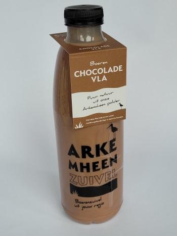 Arkemheen Zuivel - Boeren Chocoladevla