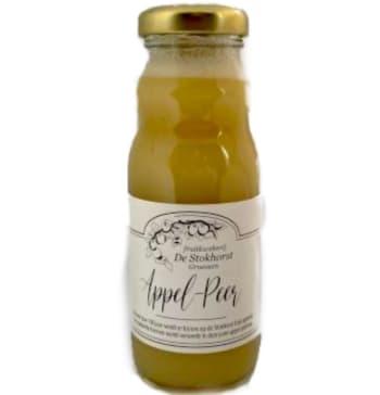 Fruitkwekerij De Stokhorst - Appel-Peer sap