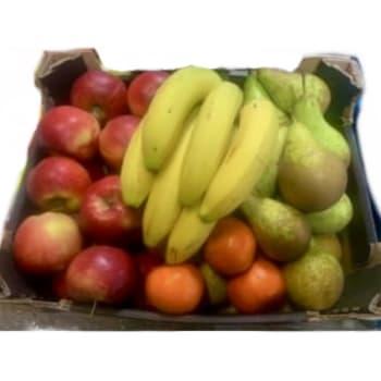 Fruitkwekerij De Stokhorst - Fruitmandje
