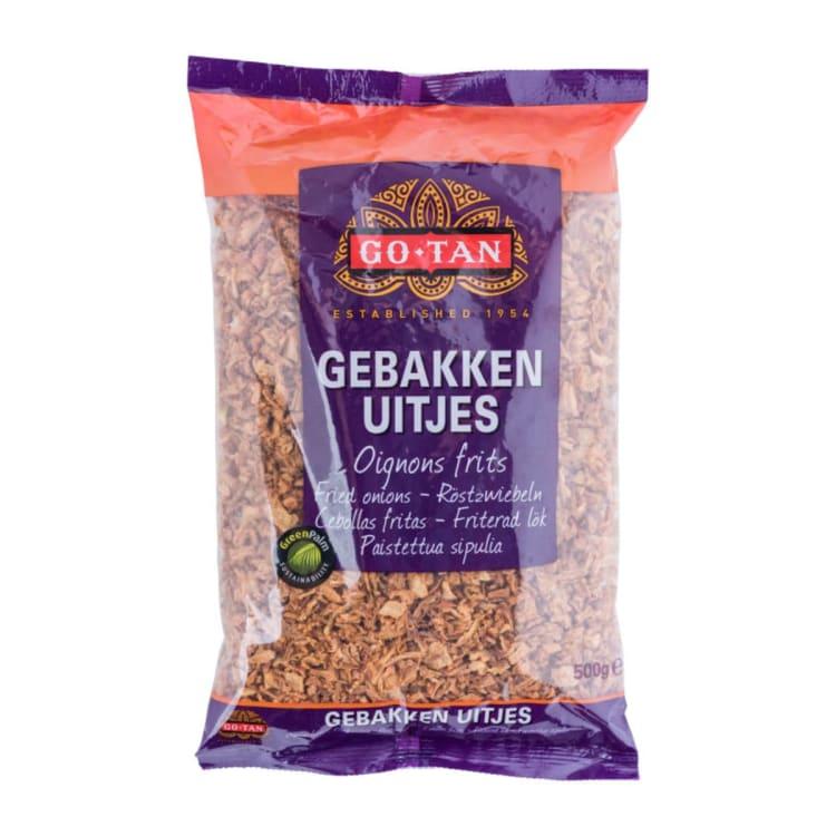 Versgrossier van Oosterom - Go-tan gebakken uitjes