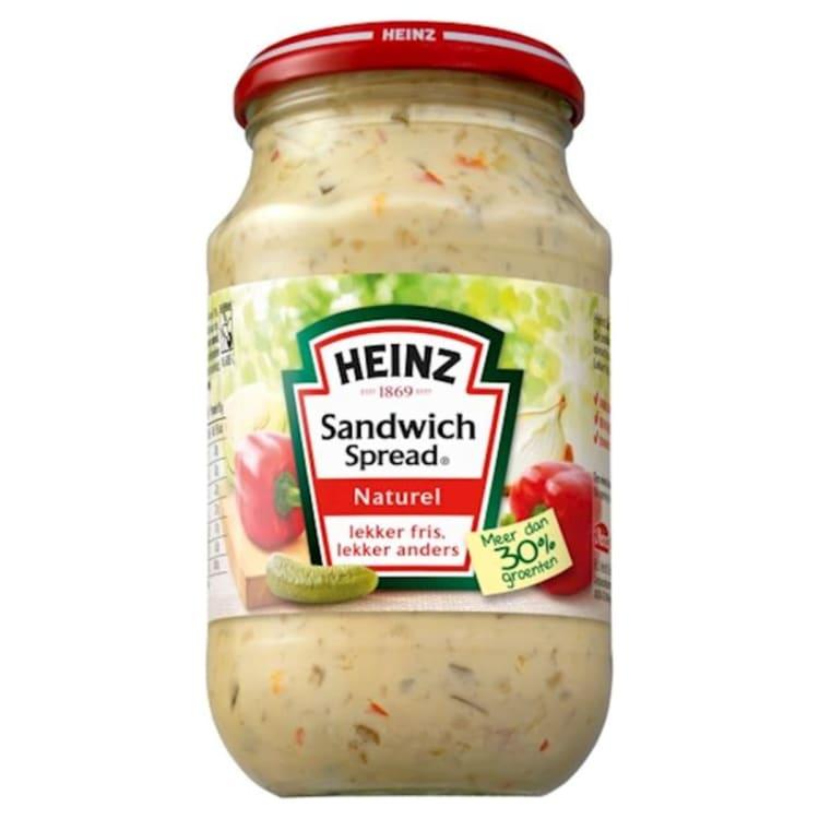 Versgrossier van Oosterom - Heinz sandwich spread