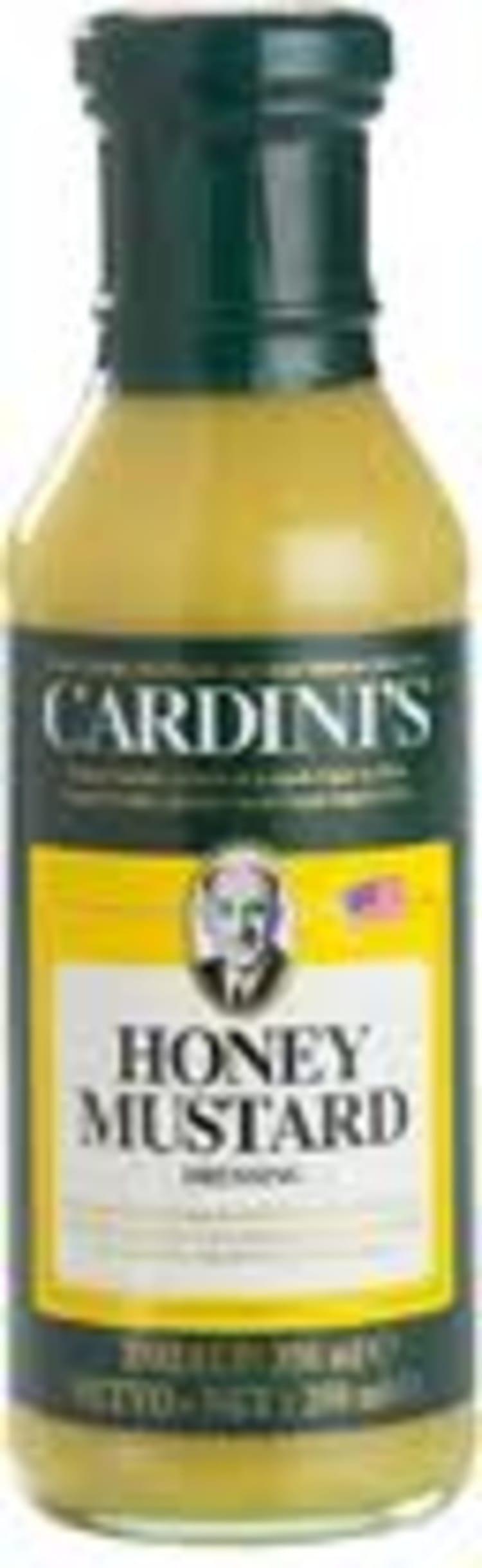 Versgrossier van Oosterom - Cardini's honing mosterd dressing