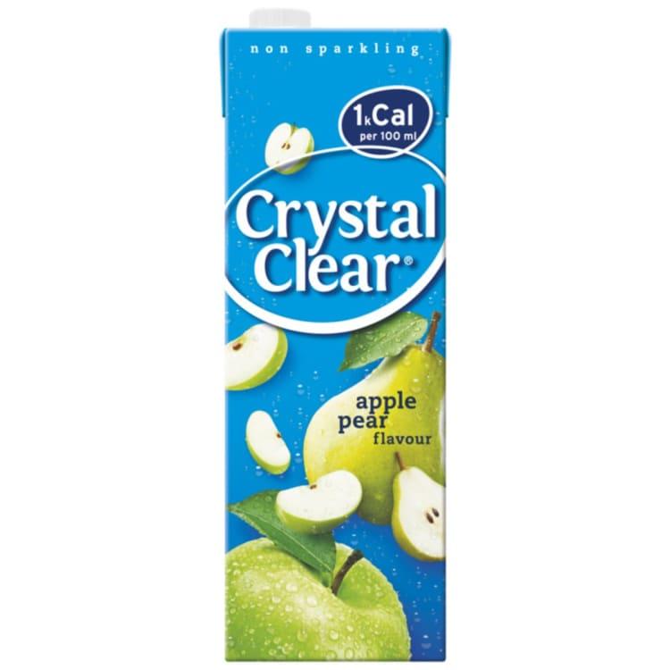 Versgrossier van Oosterom - Crystal clear appel/peer