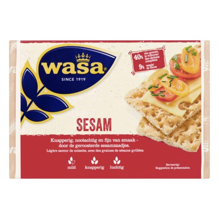 Versgrossier van Oosterom - Wasa Sesam