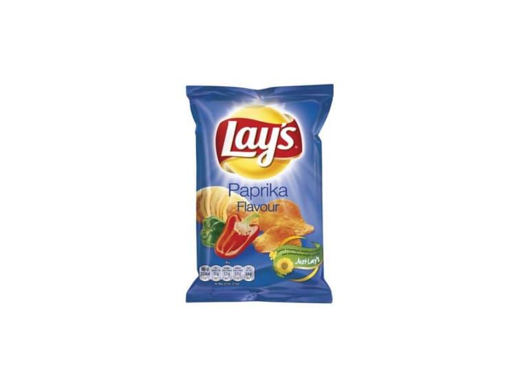 Versgrossier van Oosterom - LAY'S SuperChips paprika