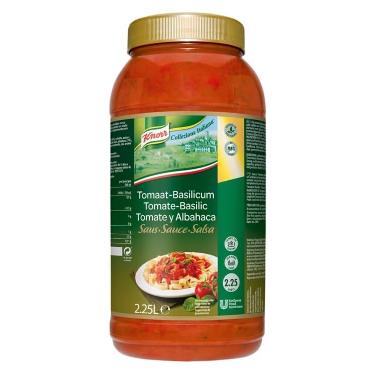 Versgrossier van Oosterom - Italiana tomaat&kruiden