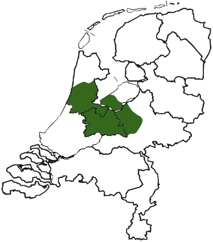 Lokalist Bezorggebied