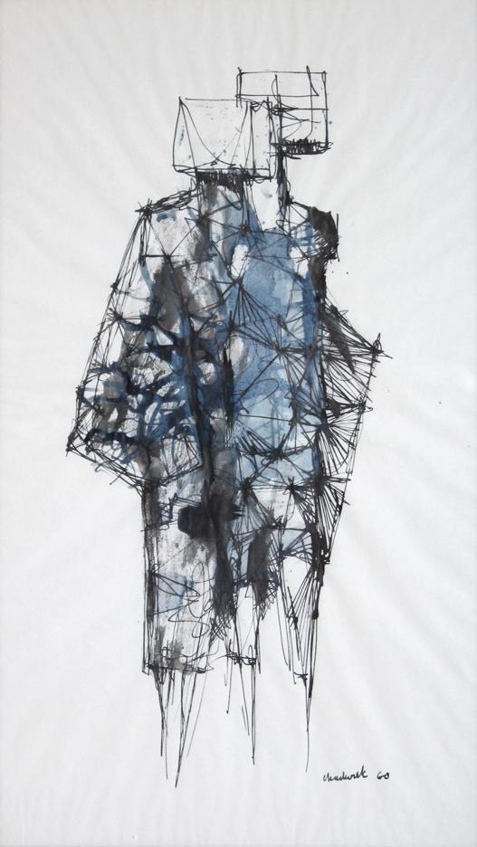 Untitled by Lynn Chadwick