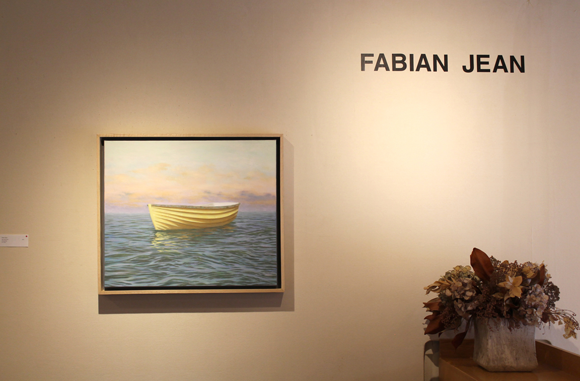 exhibition, exhibition opening, art gallery, toronto art gallery, painting, canadian art, canadian artist