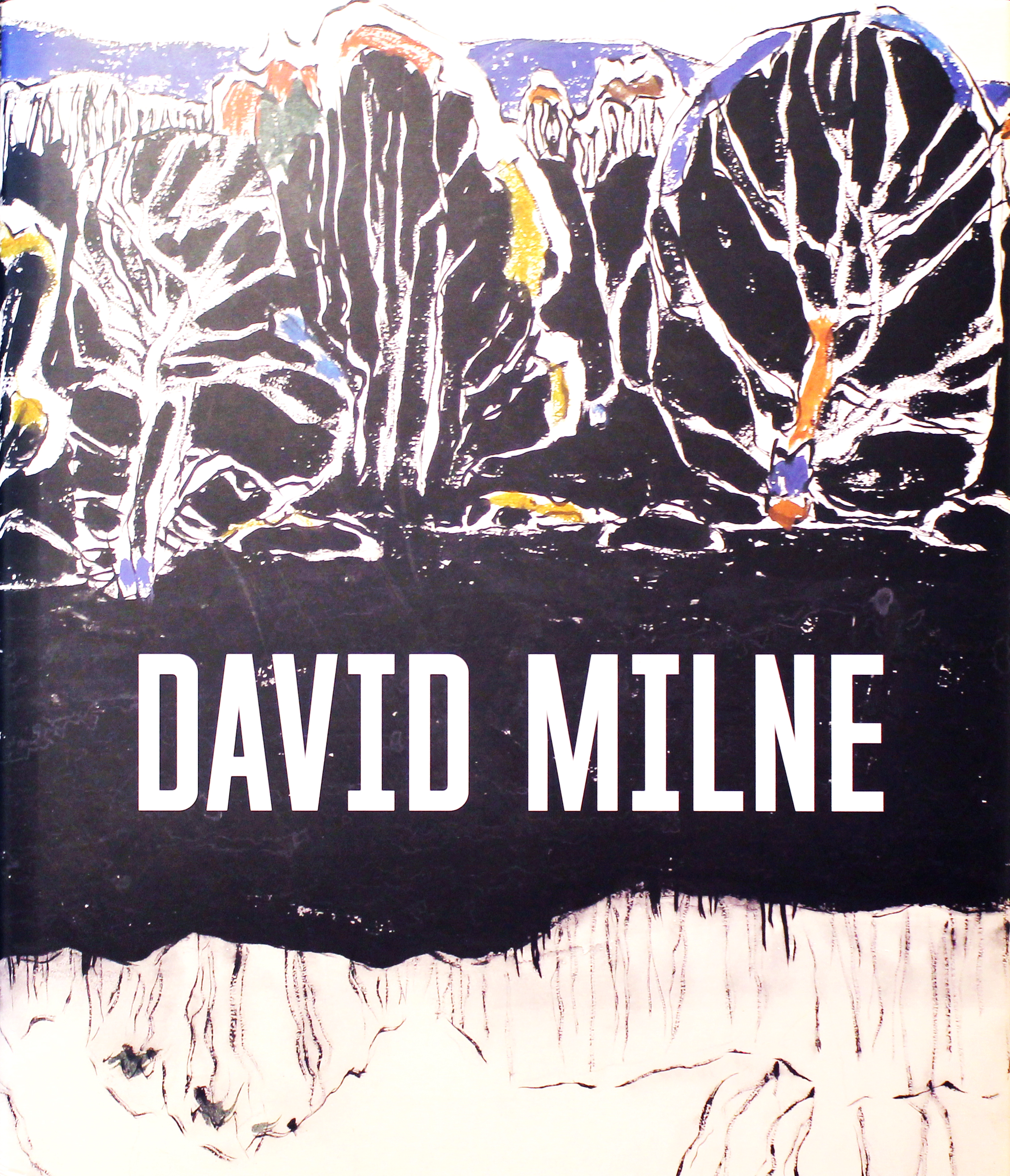 David Milne Modern Painting
