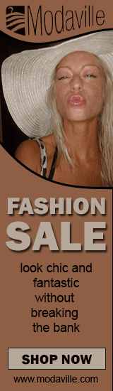 Modaville Fashion Sale