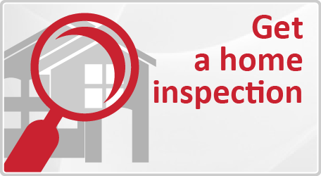 Get a home inspection with Goral Real Estate