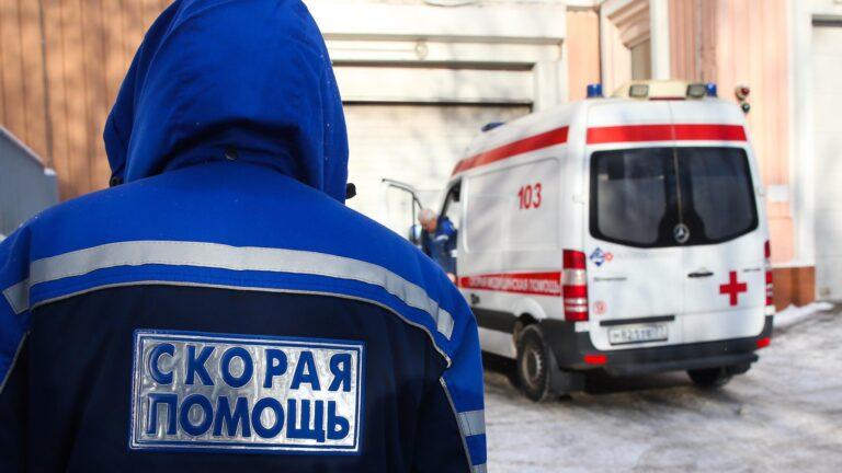 «Ми приїжджаємо рятувати, а не захищатися» | Медична Росія