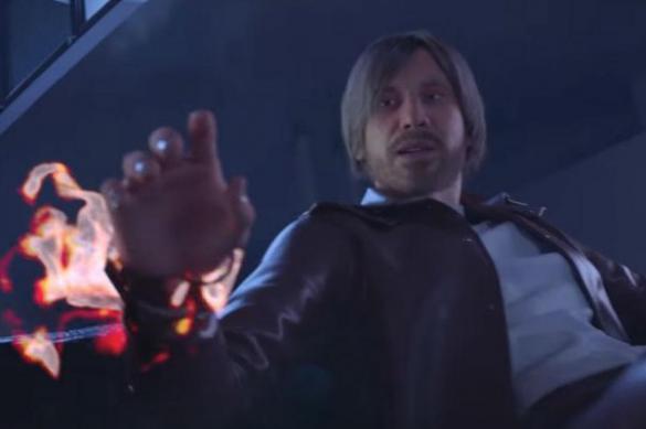 Иван Дорн превратился в героя в своем новом клипе