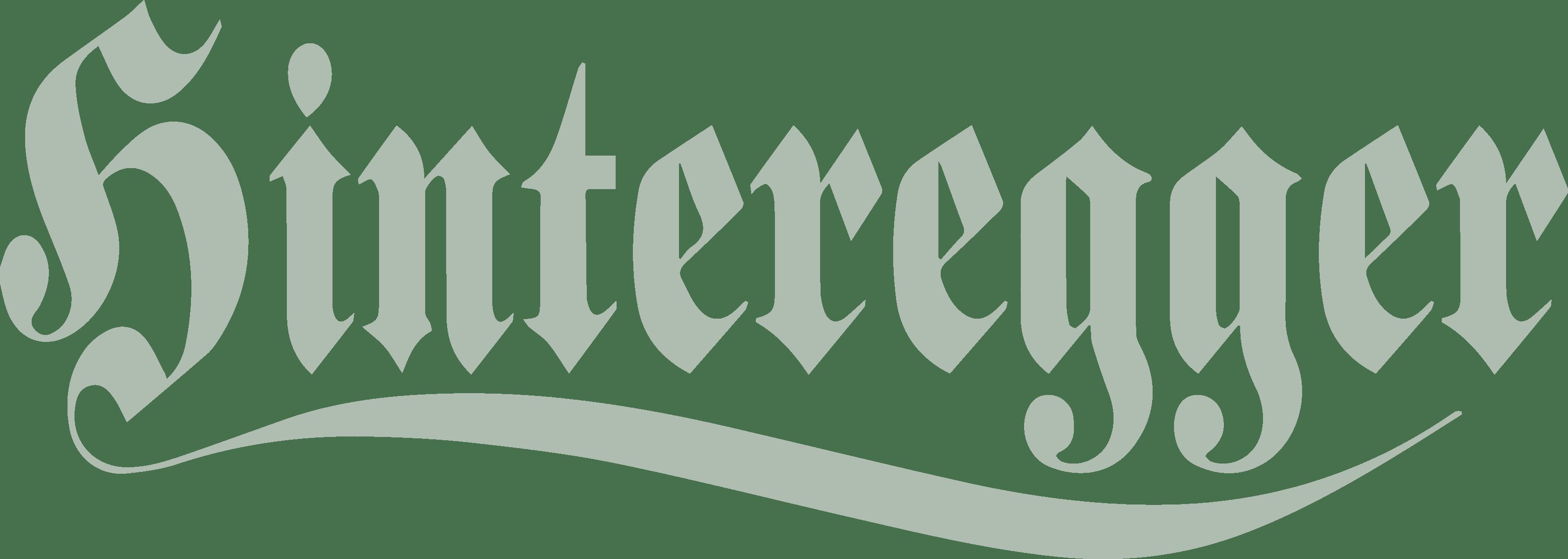 hinteregger logo