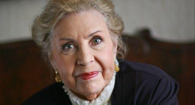 В России скончалась легендарная актриса Инна Макарова