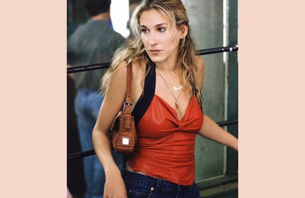 Где купить сумочку Prada, как у Кэрри, всего за 300 долларов?