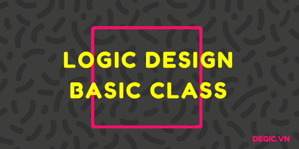 Logic Design Basic