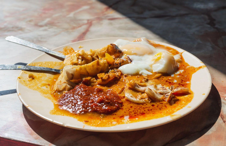 Bylokan Local Food Stories; Adam's Precious Dish