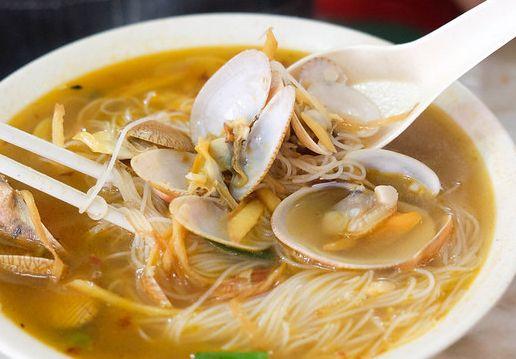 Bylokan Local Food Stories; Ken's Adventure in Kuala Lumpur