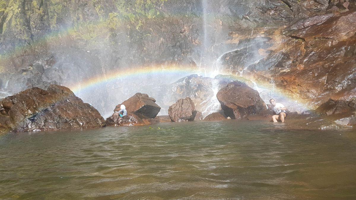 Bylokan Hidden Gems; The colorful Rainbow of Adventure