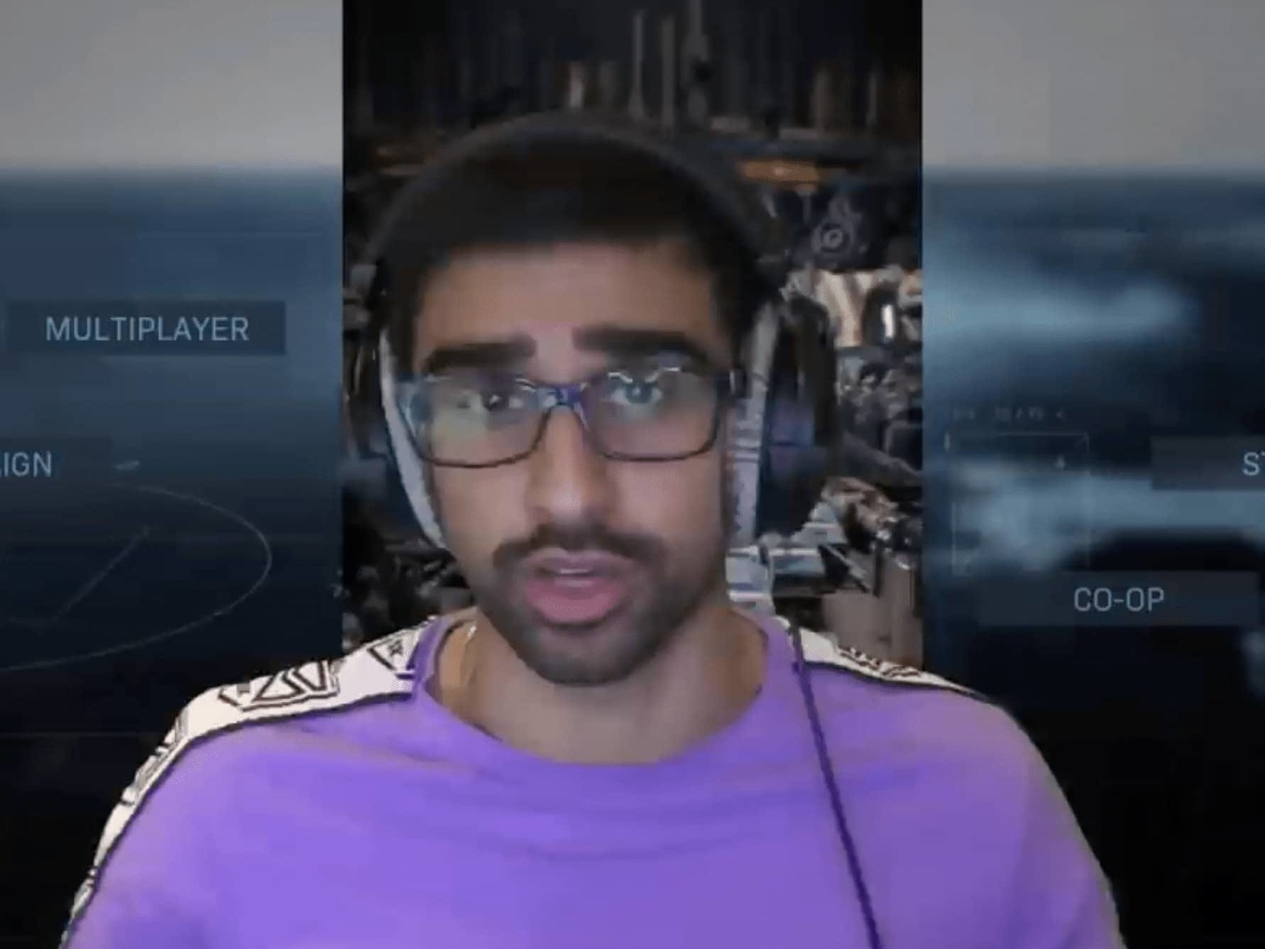 Vikkstar supporting Rise Above The Disorder.
