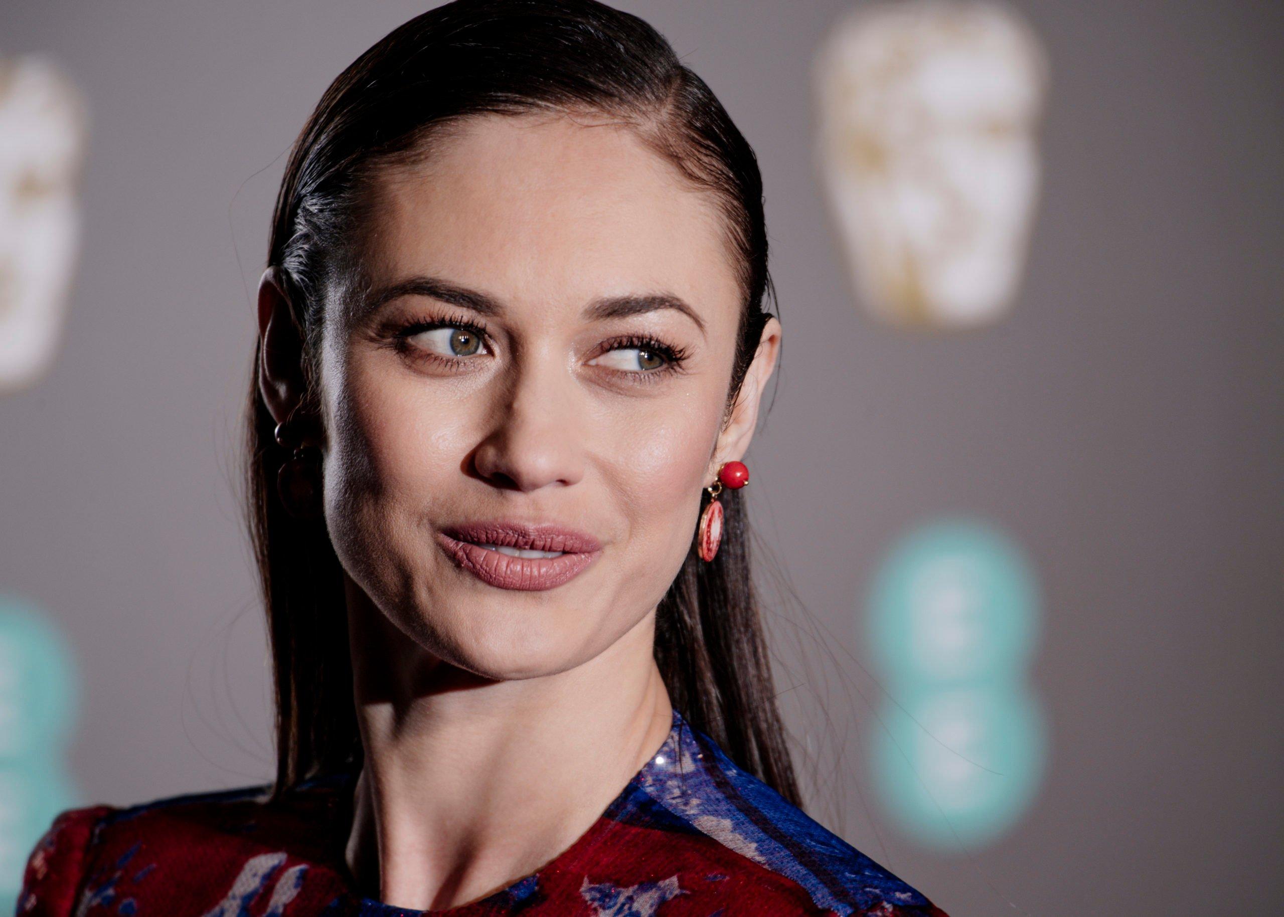 Наши в Голливуде: Ольга Куриленко снимается в «Чёрной вдове» со Скарлетт Йоханссон