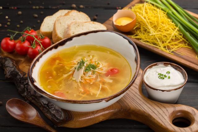 Green Kitchen: доставка полезной еды в Москве