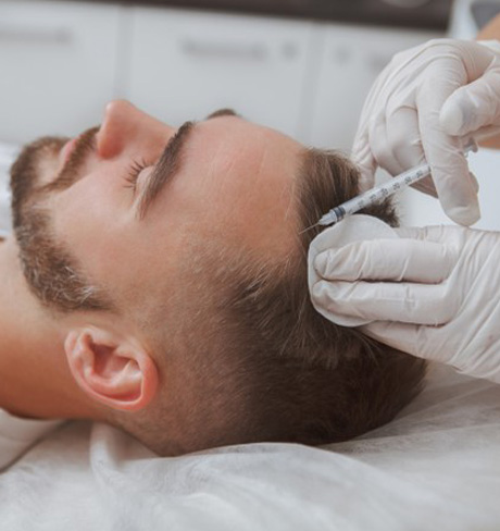 Best Hair Growth Factor Therapy in Hyderabad, Best Hair Growth Factor Therapy in Karimnagar