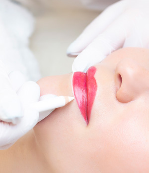 Lip Liner Correction in Chennai, Lip Liner Correction in Bangalore Lip Liner Correction in Vizag