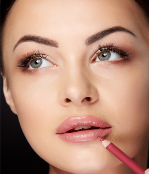 Lip Liner Correction in Nellore, Lip Liner Correction in Rajahmundry