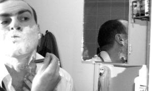 Barbering - 6 ting vi kan lære af mændene? barbering-maend-300x180