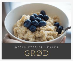 7 opskrifter på morgengrød helt uden chiafrø havregroed-med-blaabear-300x251