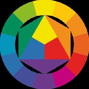 Enkel teknik gør det let at vælge den rigtige farve øjenskygge komplementaerkontrast-300x300