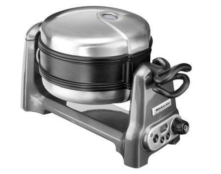 3 uimodståelige ting du kan lave i et vaffeljern kitchenaid-110ems-vaffeljern
