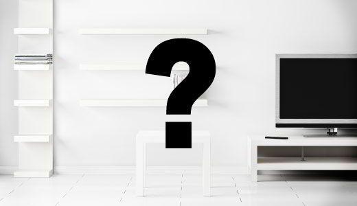 Her køber du møbler på nettet [25+ danske online møbelbutikker] lack-ikea