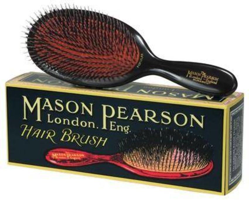 bedste børste til langt hår