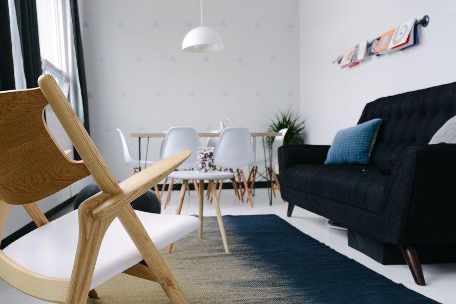Design møbel kopier fra England design-moebler