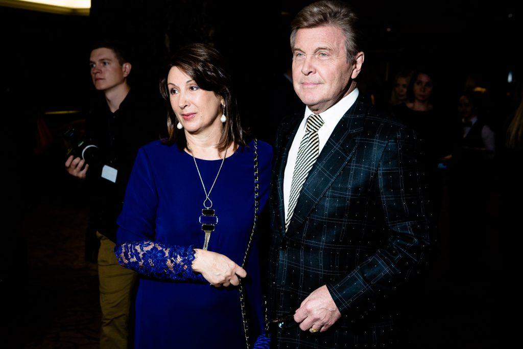 Лев Лещенко с супругой госпитализированы с подозрением на коронавирус