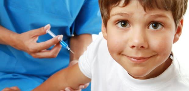 Campaña Vacuna Influenza 2020: Primeros a Cuartos Básicos ...
