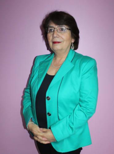 Maribel Fuentes Villalobos