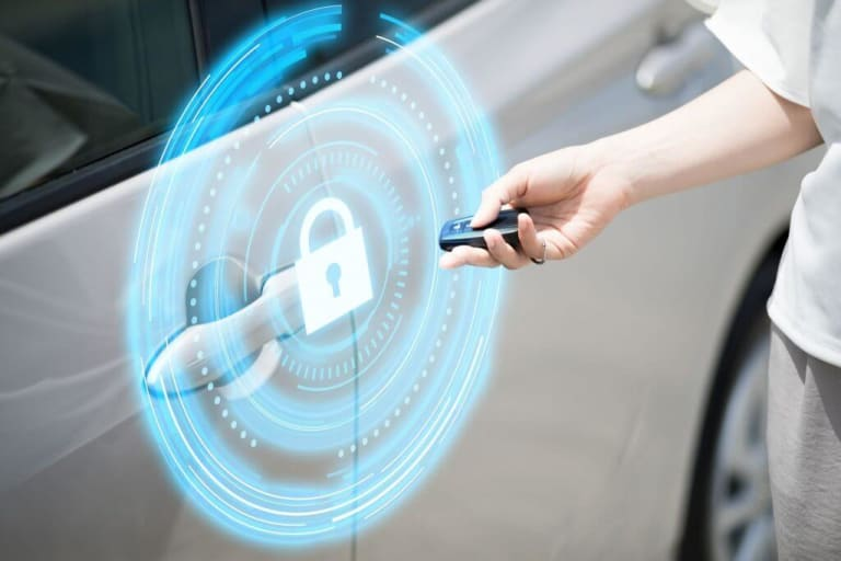 Super-useful Tips for Best Car Theft Protection